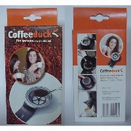 Coffeeduck Permanentfilter fits Senseo New Generation